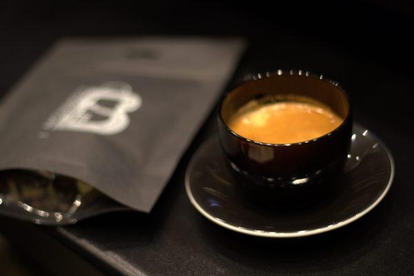 قهوه بلک استور
